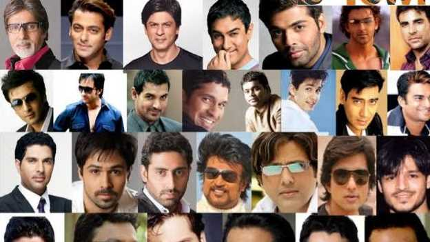 Bollywood celebrity face quiz by Indraneel