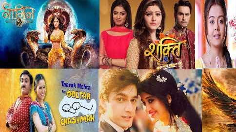 Guess the TV serials through the Begining of Title Songs